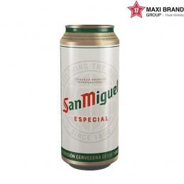 Сан Мигел 500мл. (Пакет от...