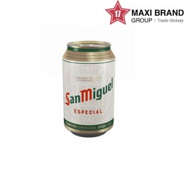 San Miguel 330ml (Pack of 24)