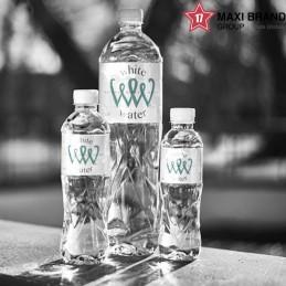 Бяла вода 500мл. (Пакет от...