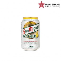 San Miguel Tradicion 1L (Pack of 6)