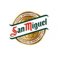 Сан Мигел Испанска бира